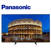 Panasonic 國際牌 49吋4K連網LED液晶電視 TH-49HX750W- (免運含基本安裝)