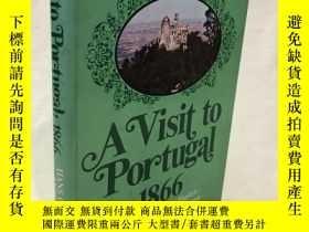 二手書博民逛書店Hans罕見Christian Andersen A Visit