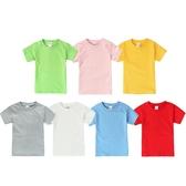 吉爾登 INNI 亞規柔棉兒童T恤兒童上衣 純棉上衣 短袖四季可穿 官方直送 90070