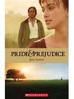 二手書博民逛書店 《Pride & Prejudice Book & CD》 R2Y ISBN:1905775113│SCHOLASTIC