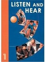 二手書博民逛書店 《Listen and Hear 1》 R2Y ISBN:0130116173│GuydeVilliers