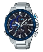 【CASIO宏崑時計】CASIO卡西歐EDIFICE藍芽賽車錶EQB-800DB-1A分期零利率 台灣卡西歐保固一年