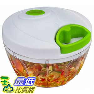 [美國直購] Brieftons 820103271745 Manual Food Chopper: Compact & Powerful Hand Held Vegetable 蔬果處理器