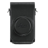 【聖影數位】全新 Leica X2 Leather case Leica 原廠皮套 黑 #18755