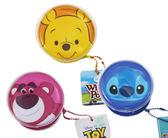 【卡漫城】 迪士尼 零錢包 3款選2 ㊣版 收納包 玩具包 文具小物 小熊維尼 史迪奇 熊抱哥 Stitch Pooh