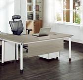 【新北大】✪ K611-2 艾利諾主桌5.3尺(不含活動櫃.側櫃)-18購