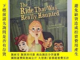 二手書博民逛書店Ride罕見That Was Really HauntedY19