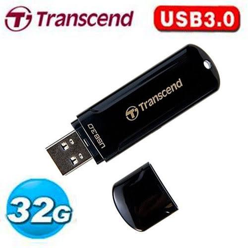 Transcend 創見 JetFlash700 32G USB3.0隨身碟
