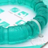 英國幼犬小圓環抗菌狗玩具磨牙潔齒SMY6705【極致男人】