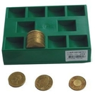 《享亮商城》JC-823 伍拾元錢幣盤  巨倫