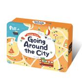 城市小旅行