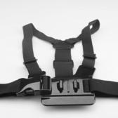 相機背帶 GOPRO hero7/6/5/4胸前固定肩帶 胸帶  瑪麗蘇