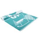 ASICS 大浴巾(海邊 毛巾 游泳 戲水 純棉 台灣製 亞瑟士≡體院≡ Z32001