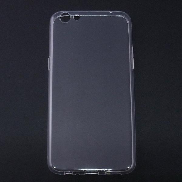 OPPO R9s Plus 手機保護殼 極緻系列 TPU軟套殼