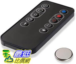 [9美國直購] Remote 遙控器 Control for AM09 Dyson AM09 966538-04/966538-01 Hot + Cool Fan Heater Replacement