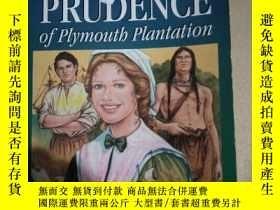 二手書博民逛書店prudence罕見of plymoufh plantation