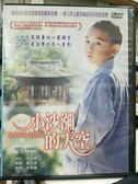 挖寶二手片-Y59-118-正版DVD-韓片【小沙瀰的天空】-金泰進 金禮玲