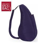 丹大戶外用品 【美國 Healthy Back Bag】寶背包 防滑背帶/多收納口袋 型號HB7103-DP 深紫