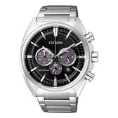 CITIZEN 極致時尚風格光動能腕錶/CA4280-53E
