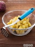 壓泥器-家用土豆泥壓泥器304不銹鋼搗泥器嬰兒輔食壓薯 新年禮物