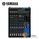 【預購大約等數個月】Yamaha 山葉 MG10XUF 10軌混音座 推桿式 原廠公司貨