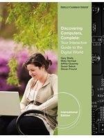 二手書博民逛書店 《Discovering Computers: Complete》 R2Y ISBN:1111530645│GaryB.Shelly