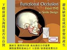 二手書博民逛書店Functional罕見OcclusionY364682 Dawson Dds, Peter E. Elsev