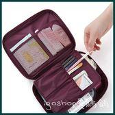❖i go shop❖ 旅行收納包 盥洗包 化妝包 整理包 手提包 大容量 旅行 便攜【I02G012】