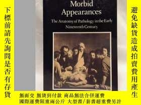 二手書博民逛書店Morbid罕見Appearances: The Anatomy