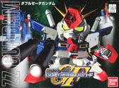 鋼彈模型 SD BB戰士212 ZZ鋼彈 G世代 機動戰士0088 TOYeGO 玩具e哥
