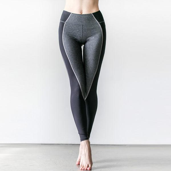 瑜伽短褲女健身房運動服跑步高彈緊身吸汗速幹春夏   - jrh0069