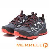 MERRELL CAPRA BOLT GORE-TEX? 橘黑 運動鞋 ML35727 男鞋