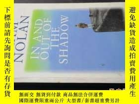 二手書博民逛書店LIAM罕見NOLAN IN AND OUT OF THE SH