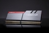 G.SKILL 芝奇 Trident Z 三叉戟 DDR4-3200 32GB (16GBx2) 雙通道 記憶體 (F4-3200C16D-32GTZ)