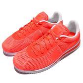 【五折特賣】Nike 休閒鞋 Cortez Ultra BR Breathe 橘白 阿甘鞋 運動鞋 男鞋【PUMP306】833128-800