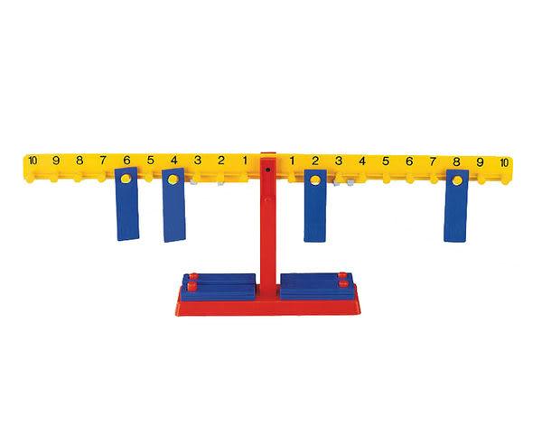 智高GIGO 排骨天秤 數學天平 教導兒童重量觀念 *符合CNS安全規定 (F)C3 875791