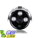 106 大陸直寄領防員百萬數字網絡高清安防攝像機720P 遠程ipc 監控器