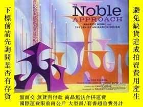 二手書博民逛書店The罕見Noble Approach-高尚的方法Y436638 Tod Polson Chronicle B