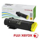 【奇奇文具】Fuji Xerox CT202613 黃色原廠碳粉匣