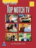 二手書博民逛書店 《Top Notch TV 1 Video Course》 R2Y ISBN:9780132058612│Allyn & Bacon
