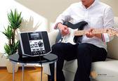 【BOSS 床頭音響】 【BOSS eBand JS-10】 【JS10/附原廠變壓器】【數位錄音工作站/綜合效果器】