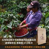 【咖啡綠商號】瓜地馬拉阿卡特南果黑內拉莊園水洗處理咖啡豆-甜香蘋果 ATL8批次(一磅)