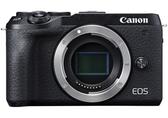 【聖影數位】Canon EOS M6 Mark II 單機身 黑 平行輸入 3期0利率