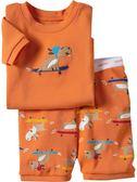 貝比幸福小舖【42012】歐美家居服/短袖套裝/睡衣-款式8125