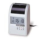 【高士資訊】COPER 高柏 Mini Tiger 四欄位 電子式 打卡鐘 贈考勤卡100張+10人份卡匣