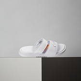 Nike Benassi Duo Ultra Slide 女鞋 白 休閒 拖鞋 819717-100