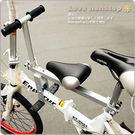 ☆樂樂購☆鐵馬星空☆基本款 瑞峰快拆親子腳踏車自行車兒童座椅* (P17-208)