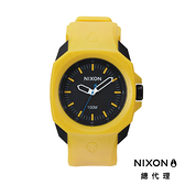 【官方旗艦店】NIXON RUCKUS 美式玩家 黃色 潮人裝備 潮人態度 禮物首選