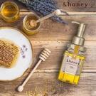 日本&honey 蜂蜜亮澤修護 護髮油3.0 100ml