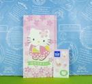 【震撼精品百貨】Hello Kitty 凱蒂貓~紅包袋組~粉櫻花圖案【共1款】